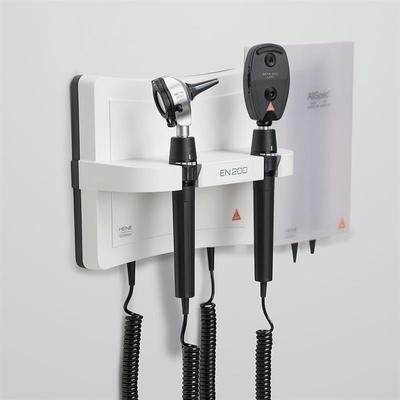 HEINE Wall Transformer Unit EN200® 2 Handles