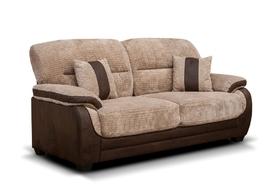Nexus Fabric Sofa