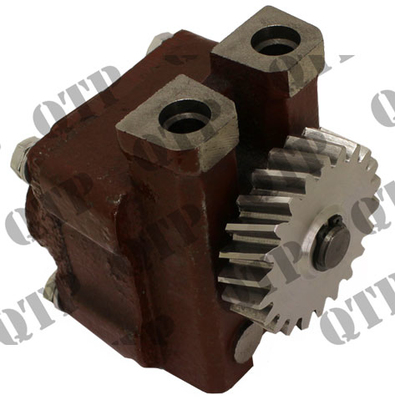 Oil Pump Assembly