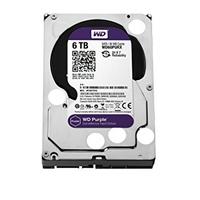 Western Digital Purple 6TB CCTV hard drive