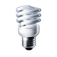 Philips 12W ES Tornado CFL Lamp