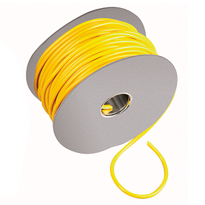 Predator Yellow Artic Cable - 100Mtr Roll