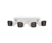 5 Channel HD 500GB CCTV System