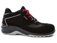 Heather Ladies S3 Midcut Shoe