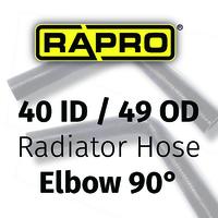 Elbow Hose 90° | 40/49mm