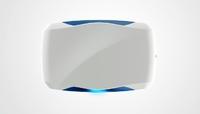 HKC Alarm - Dummy External Box Less Lid