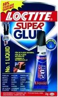 LOCTITE SUPER GLUE 3 GRM + 50% EXTRA
