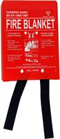 Fireblitz Fire Blanket - 1M X 1M