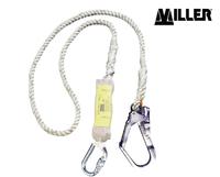 MILLER Titan Rope Lanyard 2 Metre