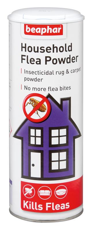 Beaphar Household Flea Powder 6 x 300g