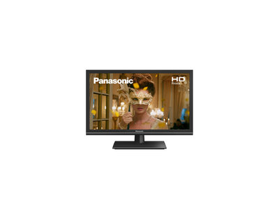 """Panasonic 24"""" HD Ready HDR Smart LED TV with Terrestrial Tuner"""