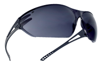 Bolle Slam Smoke Anti-scratch, Anti-fog glasses
