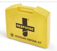 Bio-Hazard Clean-up Kit