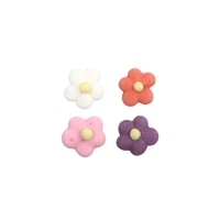 SMALL FLOWERS 32PCS