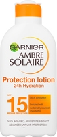 Garnier Ambre Solaire Milk  Spf15 200ml