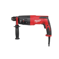 MILWAUKEE PH27X SDS+ 3 MODE HAMMER C/W FIXTEC