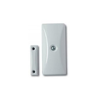 HKC Alarm - Surface Magnetic Contact - White