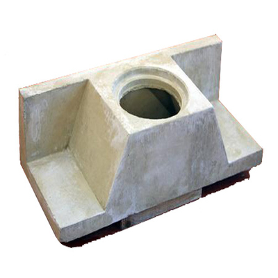 PRECAST FLUE GATHERING 825MM