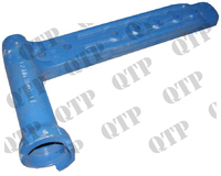 Front Axle Support RH