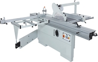 Xcalibur Panel Saw 400V w/ S/Table 2600 x 360mm