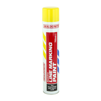 Sealocrete Line marking paint yellow 750ml