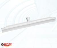 FLOOR SQUEEGEE HACCP WHITE 55cm