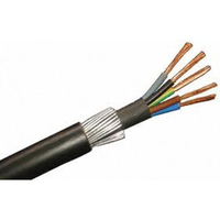 5 Core SWA Cable 6.0mm