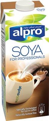 Soya for Professionals Milk