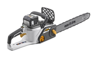 ALPINA C1648LI Battery Operated Chainsaw