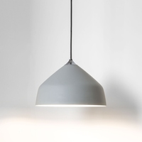 GINESTRA 300 LIGHT GREY PENDANT | LV1702.0067