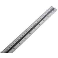 Aluminium Rule 1 Metre