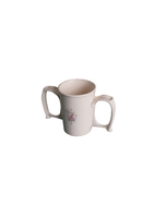 Secure Grip Large Two Handled Mug