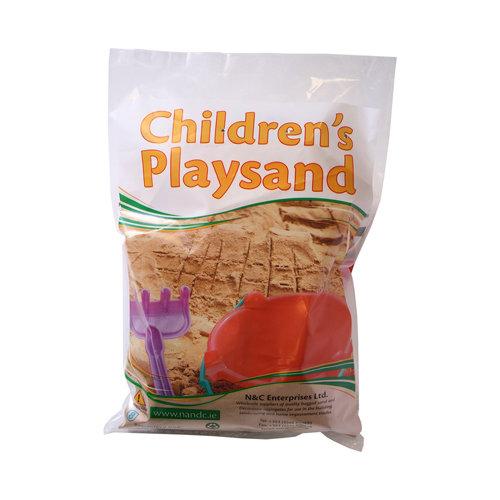 Children's Play Sand - 25kg