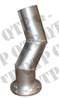 Exhaust Turbo Pipe