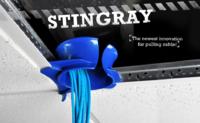 Super Rod - Sting Ray