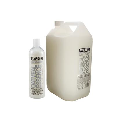 Shampoo Oatmeal