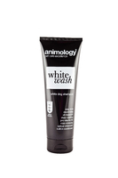 Animology 'White Wash' White Dog Shampoo 250ml x 1