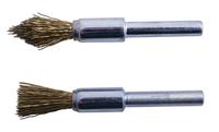 Decarb Brush Set - 2 Pieces