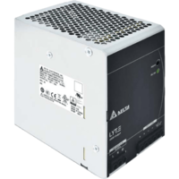 Power Supply 24v DC 480w/20a Single Phase