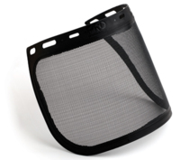 Pro Mesh Visor Black for E88BG and H26