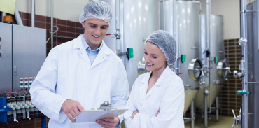 7 simple tips for successful food safety audits