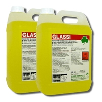 Glassi Auto Glasswash 2 x 5lt