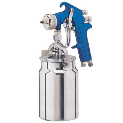 CLARKE Super Pro Suction Spray Gun  SP18C 3090055