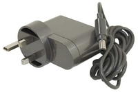 Dyson DC30 DC31 DC34 DC35 DC43 DC44 DC56 Mains Uk 3-Pin Charger Compatible