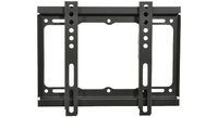 "Fixed TV Wall Bracket 17"" - 42"" SF201"