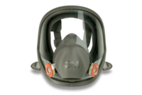 3M 6000 Series Full Face Respirator
