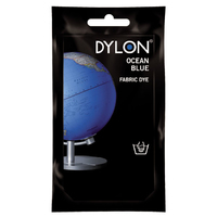 Dylon Hand Dye Sachet Ocean Blue - 26
