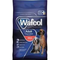 Wafcol Adult Large & Giant Salmon & Potato 12kg