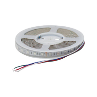 LEDJ Visio TRI-RGB60 Flexible Tri-colour Strip IP65 Silicone Jacket