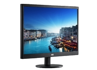 "AOC 20 "" LED AOC Monitors Reliable for work or home"